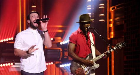 house party country song sam hunt s quot house party quot earns 6th week at 1 on hot country songs