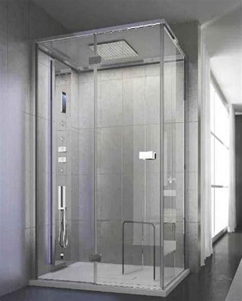 doccia vapore da doccia multifunzione ad hammam professionale in un attimo