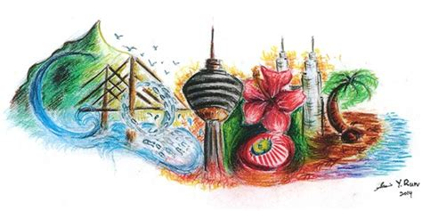 doodle 4 contest winners 2014 announces winner of malaysia day doodle 4