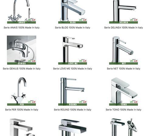 rubinetti made in italy rubinetteria made in italy economiche catalogo prezzi