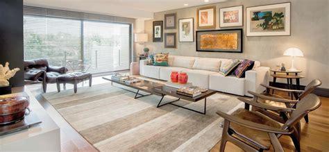 como decorar sala grande poucos móveis pequenas altera 231 245 es fazem verdadeiros milagres confira