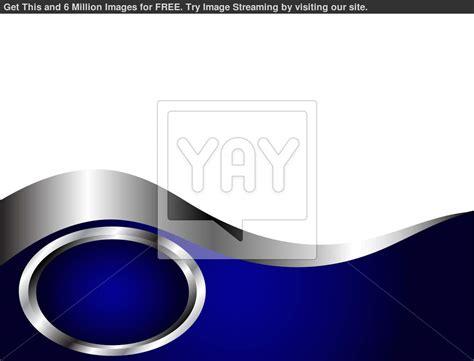 royal blue  white business card background design