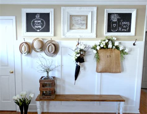 agréable Decoration Couloir Entree Maison #2: idee-deco-couloir-entree-chic.png