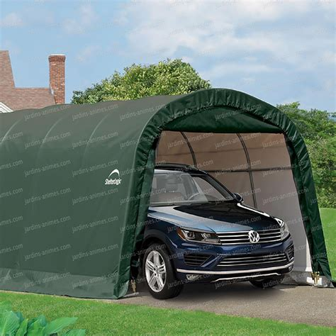 garage pour voiture abri de voiture demontable paodom net