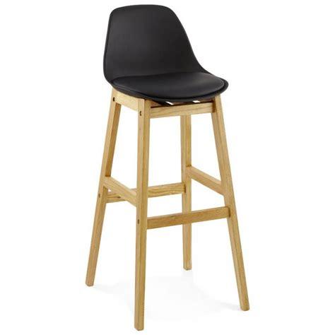 Scandinavian Style Armchairs Tabouret De Bar Design Style Scandinave Florence En Simili
