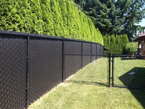 chain link fence chain link fence privacy screen mesh