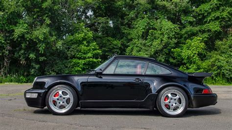 porsche 911 turbo 90s 1994 porsche 911 turbo coupe f155 monterey 2015
