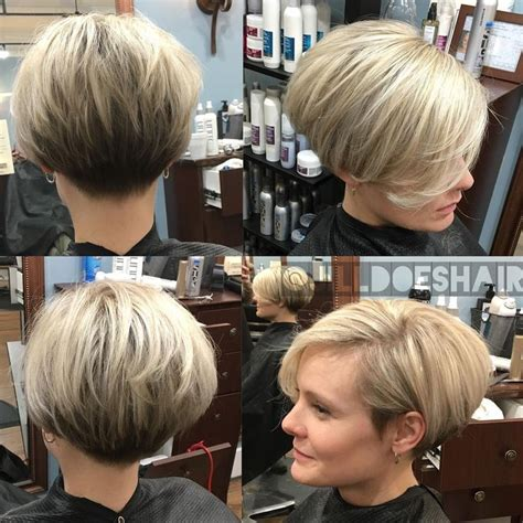 pixie and bob haircuts on pinterest 16 pins 25 best ideas about pixie bob hairstyles on pinterest