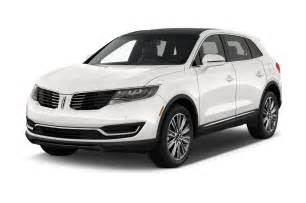 Buick Mkx 2016 Lincoln Mkx Reviews And Rating Motor Trend