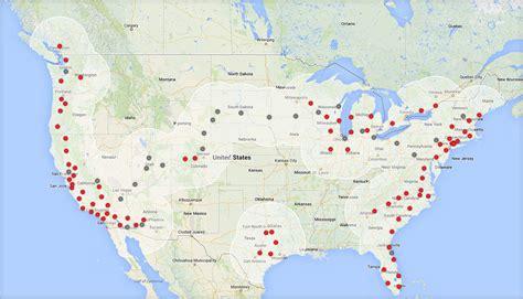 Tesla Supercharger Locations Tesla Charging Stations Locations Oregon Tesla Charging