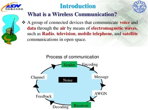 Wireless Communications by Wireless Communication Ppt