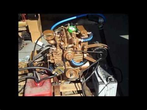 universal diesel  sherwood pump impeller replacement doovi