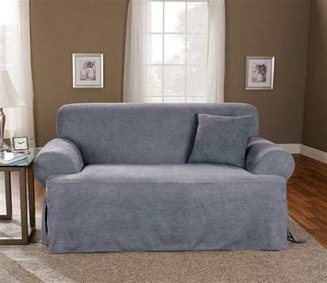 Slipcovers For Sofas With Cushions by Slipcovers For Sofas With Cushions Separate Home