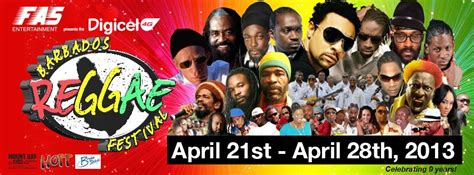 List Lu Stop Scoopy N Gold reggae on the hill 2013 in barbados barbados property list