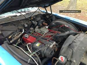 1969 Buick 430 Engine Specs 1969 Buick Riviera 430 V8