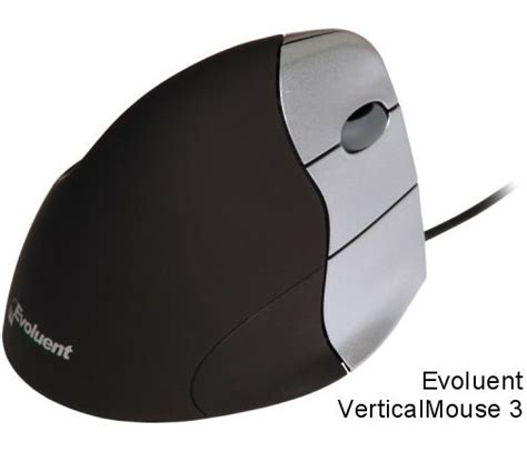 Mouse Vertical verticalmouse 3 by evoluent detailed product description