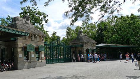 Zoologischer Garten Hardenbergplatz 8 by Zoologischer Garten Berlin Sehensw 252 Rdigkeiten In Berlin