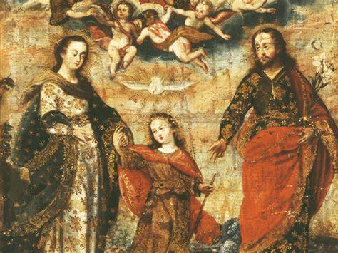 Imagenes Religiosas Artes Visuales | imagen y devoci 243 n arte religioso en las colecciones del
