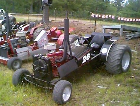 Garden Pulling Tractors For Sale by Garden Pulling Tractors 4 Sale Images