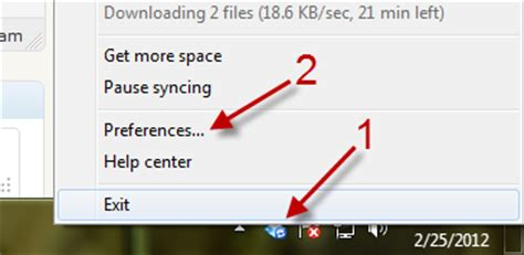 dropbox bandwidth limit dropbox limit the download and upload rate