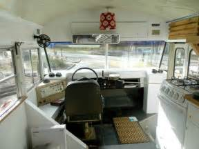 Life on the go from school bus to a truly mobile tiny home ideas2live4