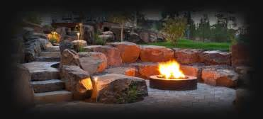 Fire Pit Ideas Diy » Home Design 2017