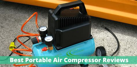 5 best small portable air compressors top electric tool reviews