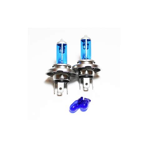 hid lights high and low beam 55w upgrade ice blue xenon hid high low light beam