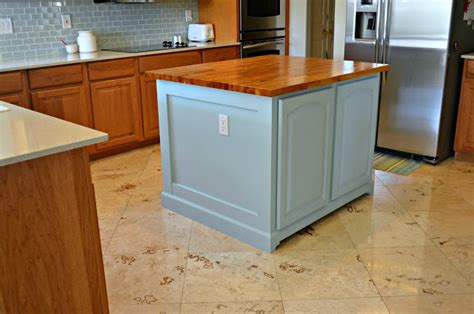 kitchen island makeover christine s favorite things kitchen island makeover