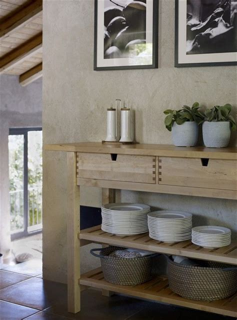Kitchen Island Instead Of Table 17 best images about ikea norden on pinterest side