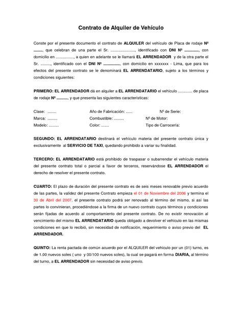 contratos monografiascom contrato de arrendamiento monografiascom arrendamiento de