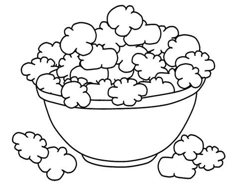 shopkins popcorn coloring page free coloring pages of shopkins strawberry