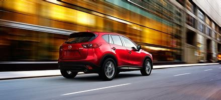 meet the new stylish and safe 2017 mazda cx 5 features