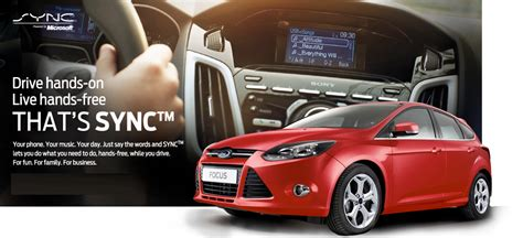 ford sync cost how much does ford sync services cost