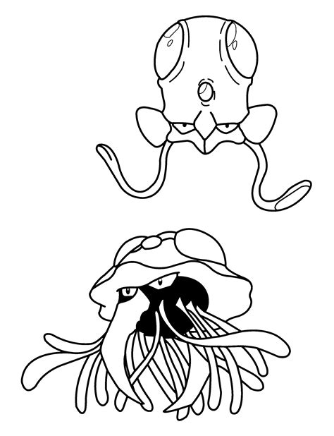 Free Coloring Pages Of Number Jacks Numberjacks Colouring Pages