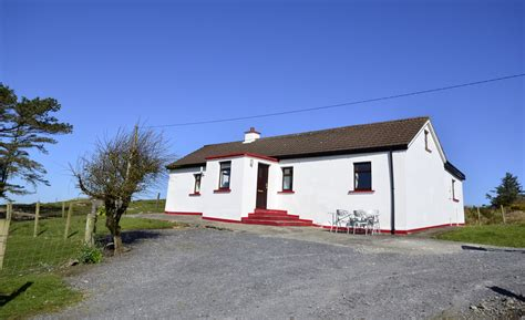 Connemara Cottages by Self Catering Cottage Cashel Rental 129 Cashel