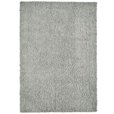 lanart rugs lanart comfort shag smoke 5 ft x 7 ft area rug cshag5x7gy the home depot
