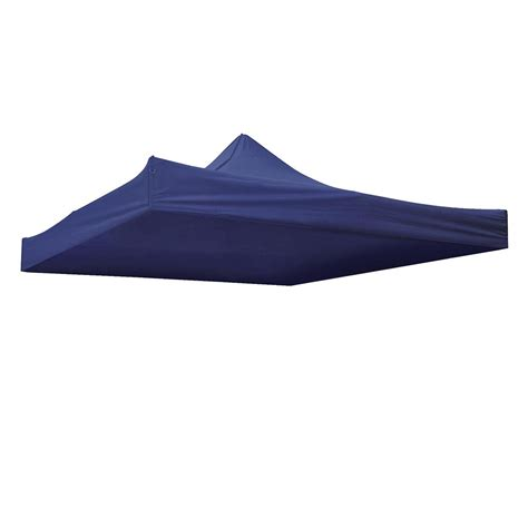 Patio Tent Cover by Ez Pop Up Canopy Top Replacement Patio Outdoor Sunshade