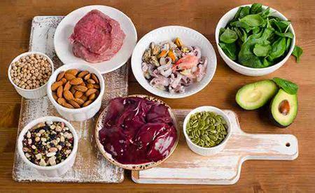 alimenti contenente zinco les aliments 224 consommer contre la chute des cheveux