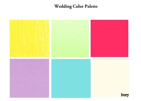 wedding color scheme generator enchanting turquoise color combinations photos best