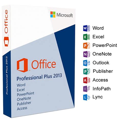Office Professional Plus 2013 by Microsoft Office Professional Plus 2013 Activator