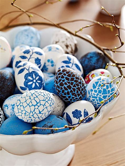 easter egg decorating ideas decorating easter egg ideas family holiday net guide to