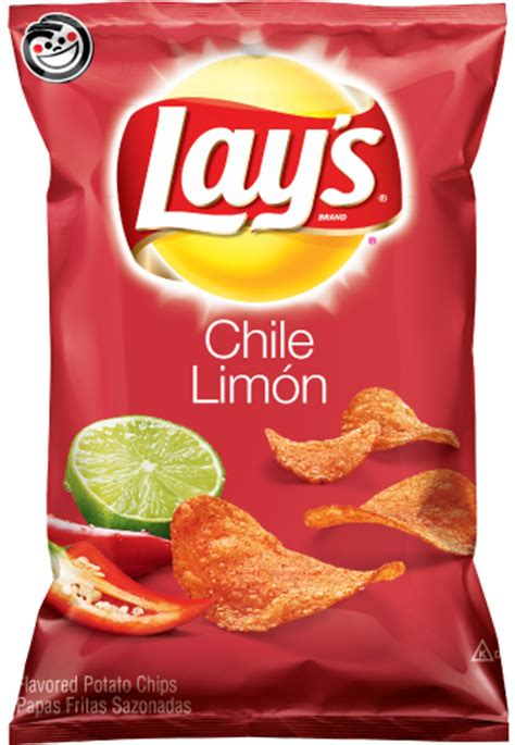 Blueduck Potato Chips lay s 174 chile lim 243 n flavored potato chips