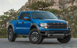 Raptors Ford Ford F 150 Raptor In China Truck Trend News