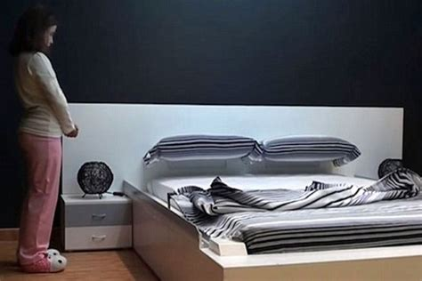 best smart bed best lazy invention ever smart bed that makes itself in