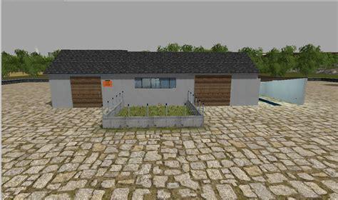 Chicken Ls by Chicken Farm Version For Ls17 Farming Simulator 17 Mod