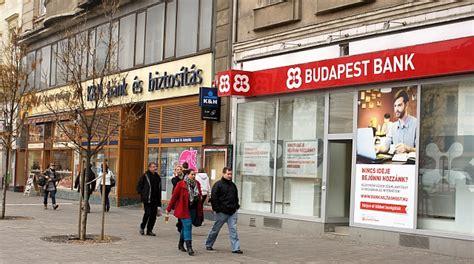 budapest bank budapest priv 225 tbank 225 r hu megnyugodhat a korm 225 ny m 233 gis 246 sszej 246 n