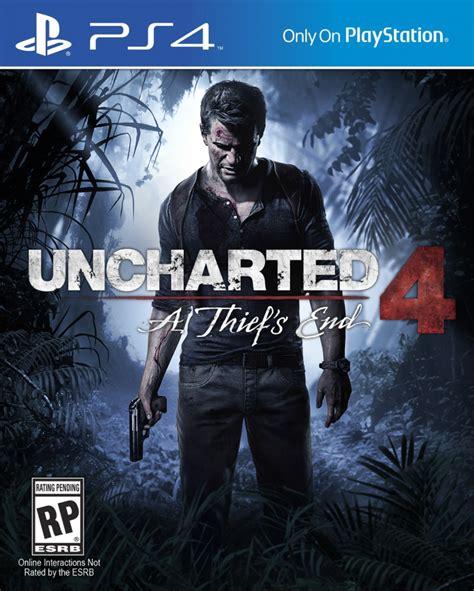 wann erscheint uncharted 4 uncharted 4 finales boxdesign areagames de