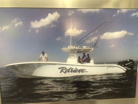 yellowfin boats cuddy used center console boats for sale in massachusetts