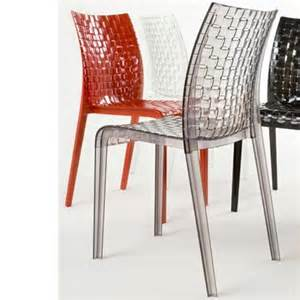 fauteuil empilable ami ami kartell